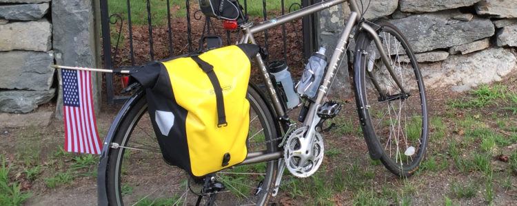 Ortlieb Back-Roller Classic Panniers review