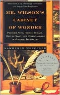 Mr. Wilson\'s Cabinet of Wonder
