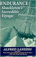 Endurance: Shackleton's Incredible Voyage (Paperback)
